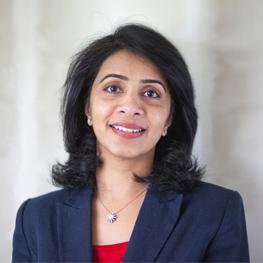 Manju Skariah